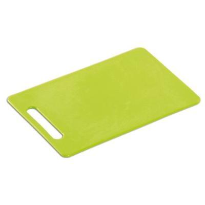 f. anton kesper gmbh 30481 planche à découper en plastique vert 34 x 24 x 0,6 cm