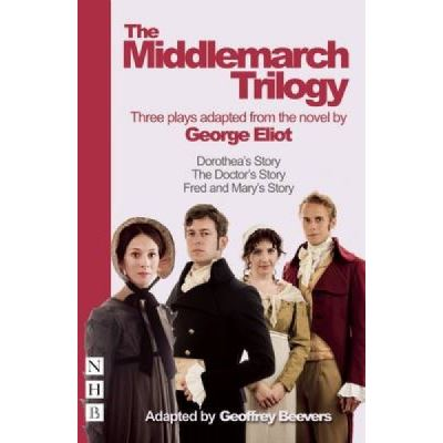 The Middlemarch Trilogy - [Version Originale]
