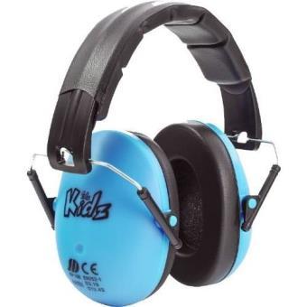Casque Anti bruit pour enfant Kidz Rose 26 dB Autres