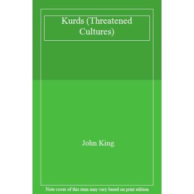 Kurds (Threatened Cultures) - [Version Originale]
