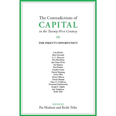 Contradictions Of Capital/Twenty First C
