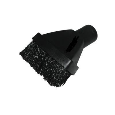 brosse ovale meubles pour aspirateur hoover
