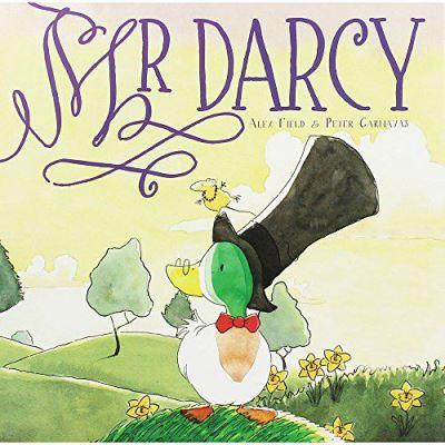 Mr Darcy - [Version Originale]