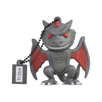 Silver Sanz Game of Thrones Drogon - clé USB - 16 Go