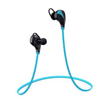 Casque De Sport Bluetooth 40 Ecouteurs Sans Fil Stereo Sports Course Oreillette DExercice Avec Microphone Isolation Du Bruit Pour IPhone 7 Plus SE 6S