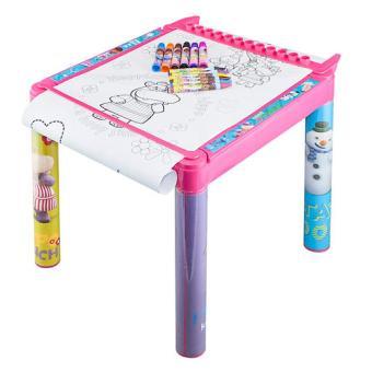 Docteur la peluche table de coloriage du doc et 5m de - Coloriage de docteur la peluche ...