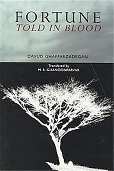 Fortune Told in Blood, Modern Middle East Literatures in Translation Series