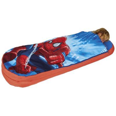 Lit gonflable junior readybed® spiderman room studio 864624