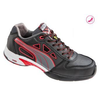 chaussures sécurité esd femme puma