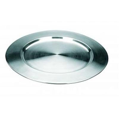 IBILI - Ustensiles et accessoires de cuisine - dessous assiette inox ( 7159-32-12 )