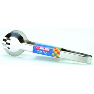 IBILI - Ustensiles et accessoires de cuisine - pince universelle ronde inox ( 7612-12 )