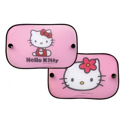 Hello Kitty 077362 2 Écrans Latéraux Monospace