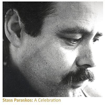 Stass Paraskos: A Celebration: at Pafos 2017 European Capital of Culture - [Livre en VO]
