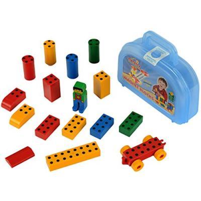 Klein - Blocs de construction magnétiques - Manetico : Starter Box