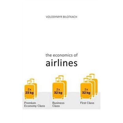 Economics Of Airlines The