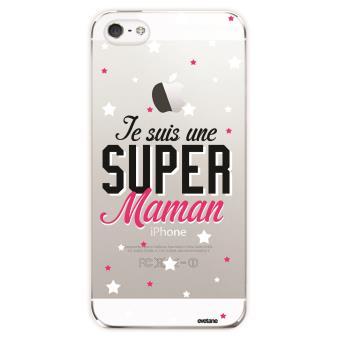 coque iphone 5 maman