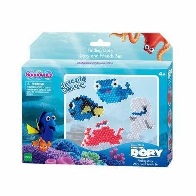 Aquabeads Disney Pixar Finding Dory - Dory And Friends Set By Aquabeads Epoch Aqb-30098
