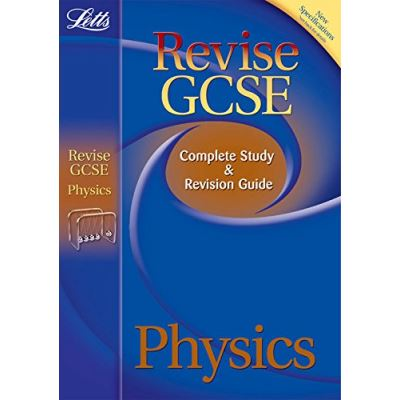 Physics: Study Guide (Letts GCSE Success)