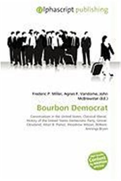 Bourbon Democrat