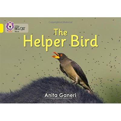 Helper Bird Anita Ganeri