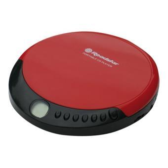 Roadstar PCD-435CD - CD-speler - CD