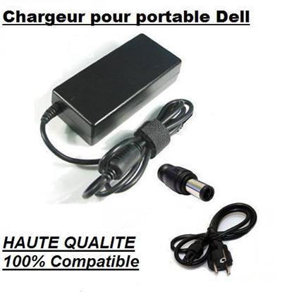 chargeur dell pc portable alienware