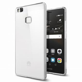 Coque Huawei P9 Lite rigide transparente