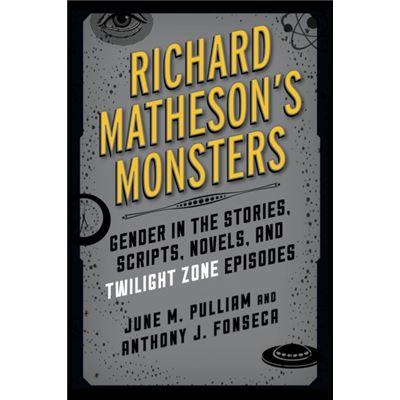 Richard Mathesons Monsters