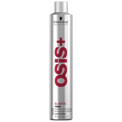 OSIS+ ELASTIC FIX 500ML