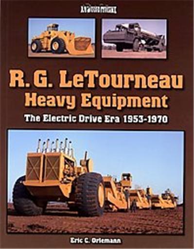R. G. LeTourneau Heavy Equipment, Photo Gallery Series