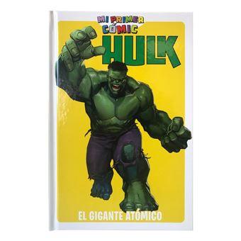 Hulk el gigante atomico-marvel mi p
