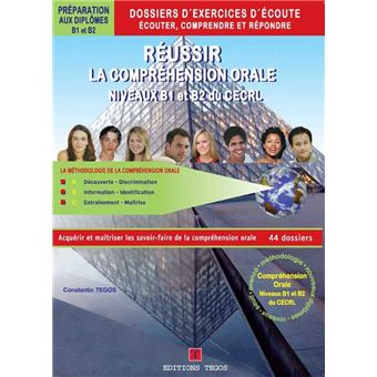 Reussir Dalf C1 C2 La Production Ecrite Tegos Constantin Poche Tegos Constantin Achat Livre Fnac