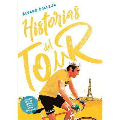 Historias Del Tour - [Livre en VO]