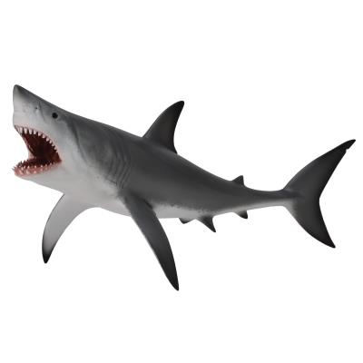 Figurine : Grand Requin Blanc mâchoires ouvertes Figurines Collecta