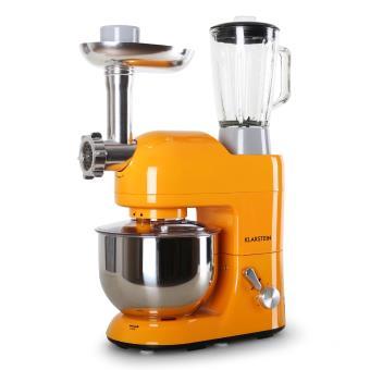 112 80 sur lucia orangina robot de cuisine p trin mixeur klarstein achat prix fnac - Robot de cuisine petrin ...
