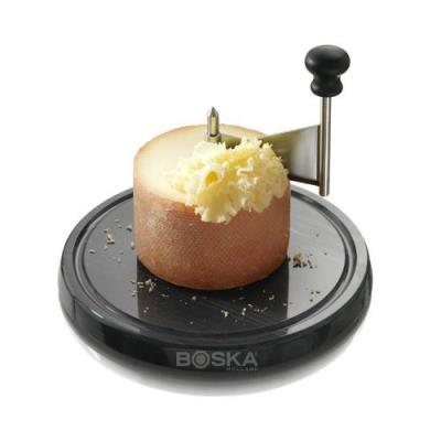 Friseur à fromage en marbre Boska