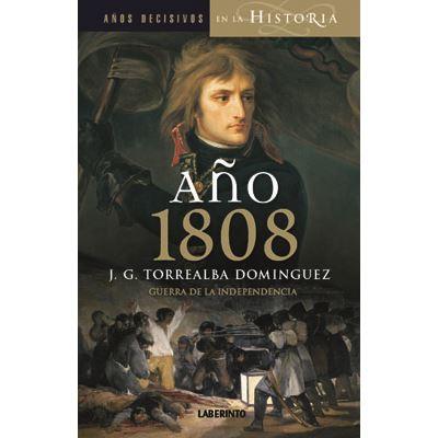 Año 1808 - [Livre en VO]