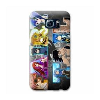 fairy tail coque samsung s7