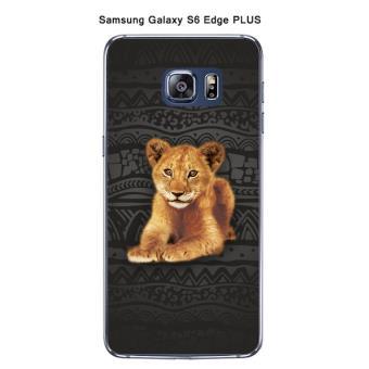 coque samsung galaxy s6 lion
