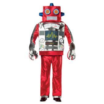 """Résultat de recherche d'images pour """"déguisement robot"""""""