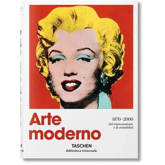 Arte moderno 1870 2000-del impresio