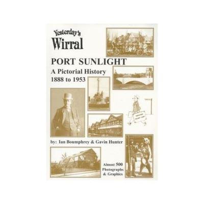 Port Sunlight 1888-1953