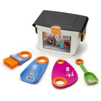outils de jardinage pour enfants fiskars my first. Black Bedroom Furniture Sets. Home Design Ideas