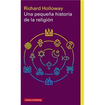 Una pequeña historia de la religion