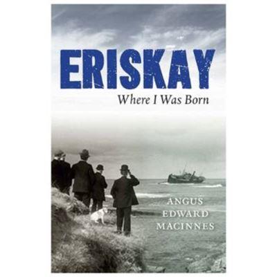 Eriskay Where I Was Born