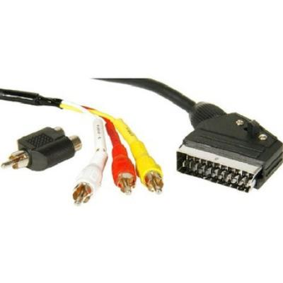 Cable video Temium B6802