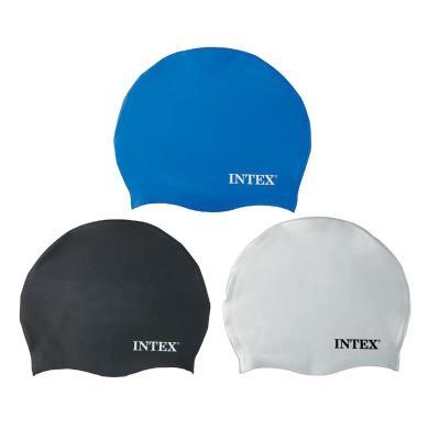 Intex 55991 Bonnet de bain Silicone