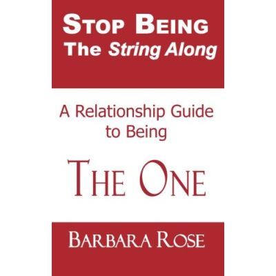 Stop Being the String Along