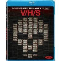 V/H/S - Blu-ray Importação