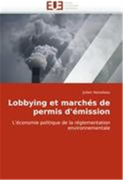 Lobbying et marchés de permis d'émission